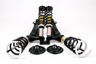 Kit Suspensão Regulavel - Vectra Antigo 1993 ao 1996 + 1 Brinde